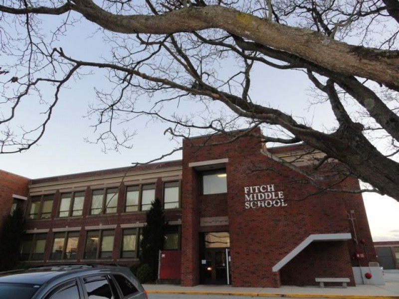 UPDATED: Groton School Board Votes To Close Fitch Middle School | Groton, CT  Patch