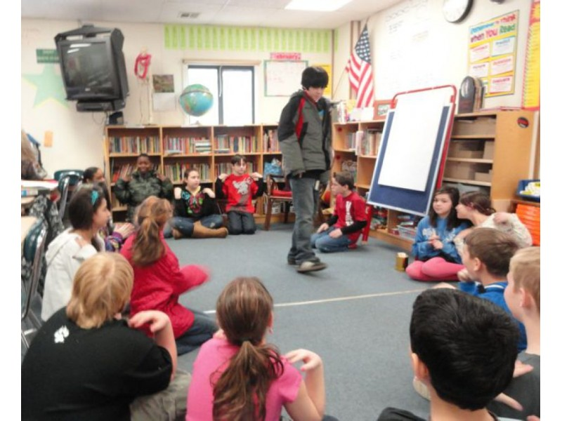 ... Improving Groton Schools: Charles Barnum Elementary-0 ...