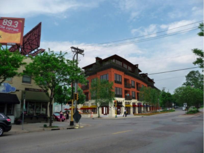 Linden Hills Minneapolis Restaurants