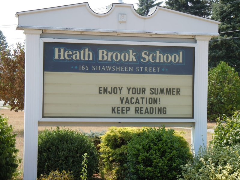 A New School Year Brings New Faces Tewksbury Ma Patch