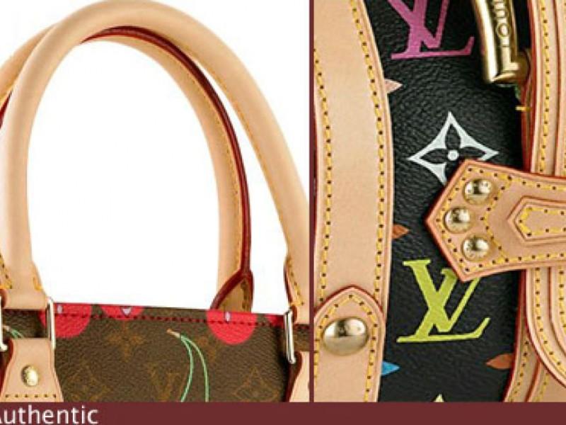 d3b637228479 How to spot a FAKE Louis Vuitton Bag