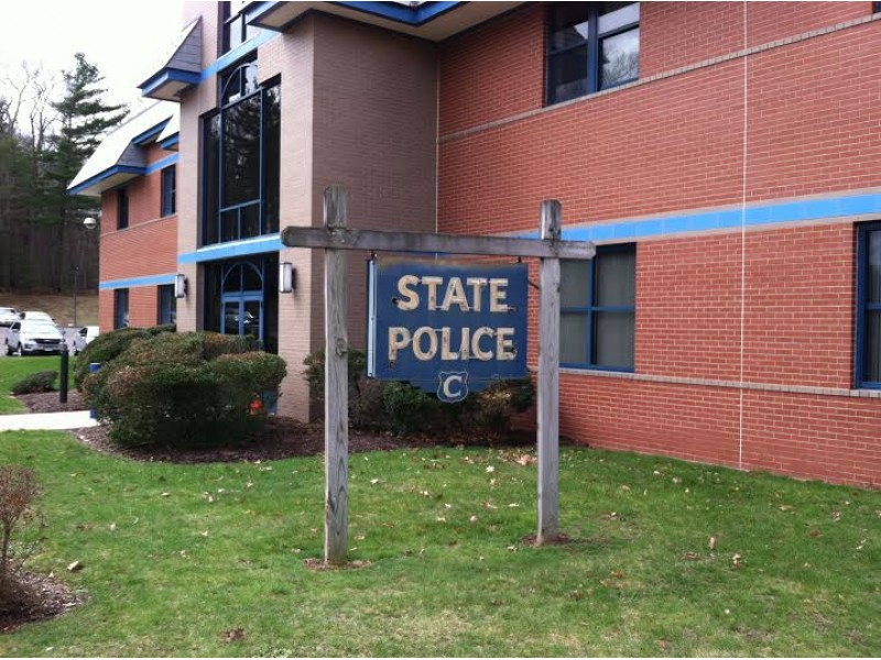 enfield police daily arrest log
