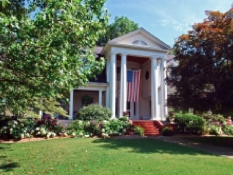 Come Home to Lakewood\' House and Garden Tour Set for Sunday ...