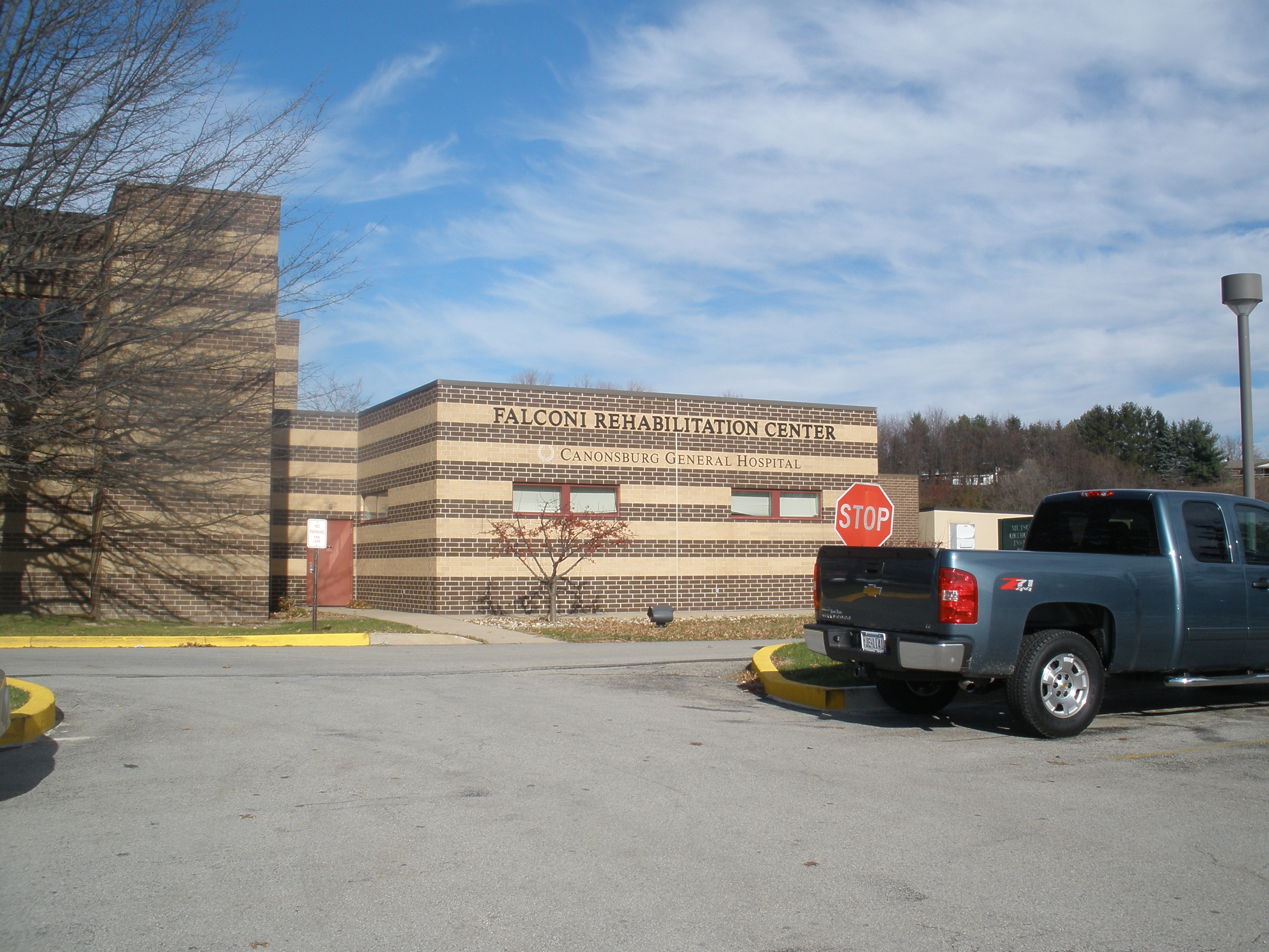 West Penn Allegheny Health System Named One of Nations