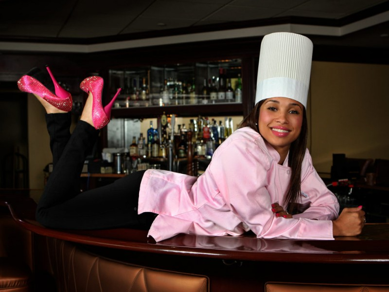 Regent Square Woman Makes Reality Tv Debut On Hell S