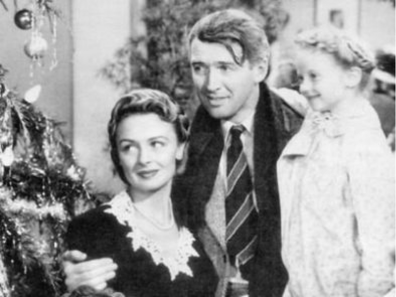 whats your favorite christmas movie - Black And White Christmas Movie