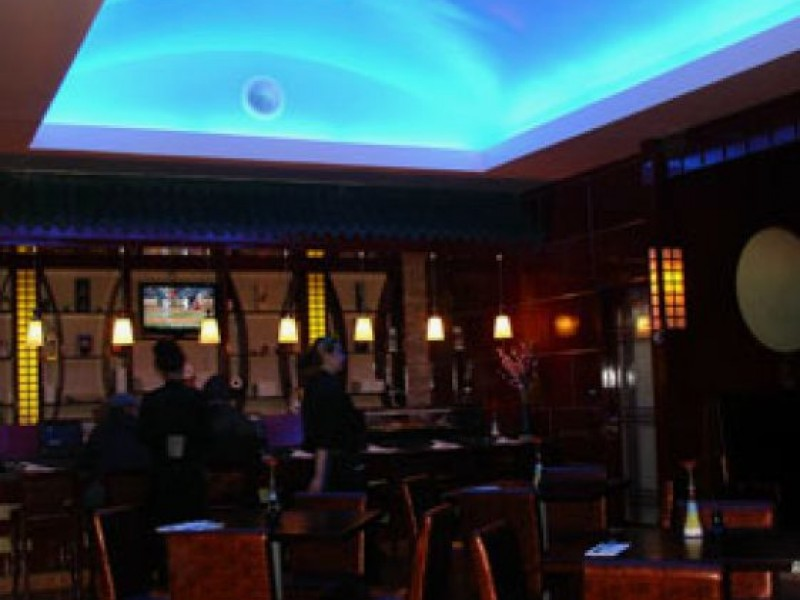 Easton Ma Restaurant News