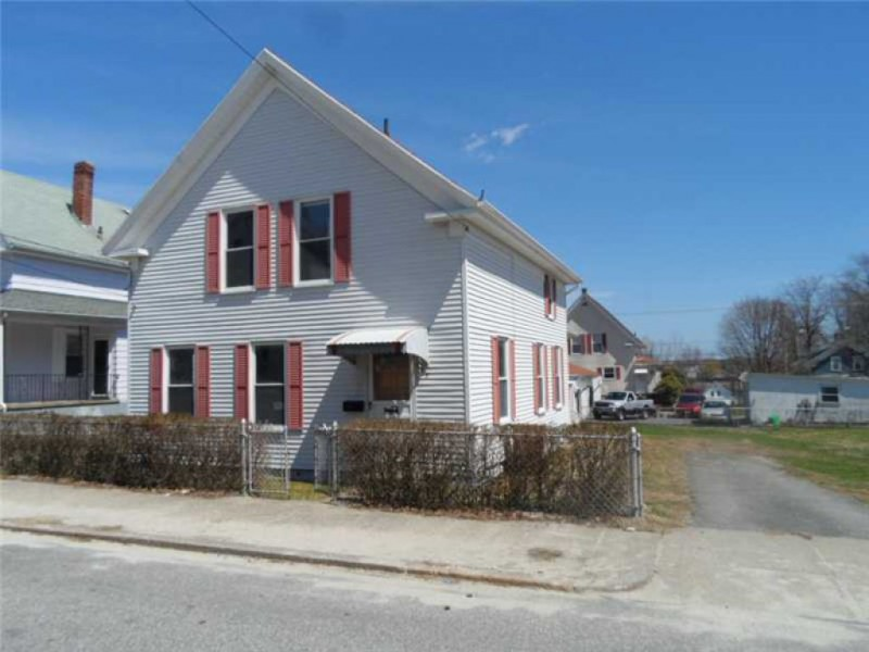 sold  10 homes in woonsocket