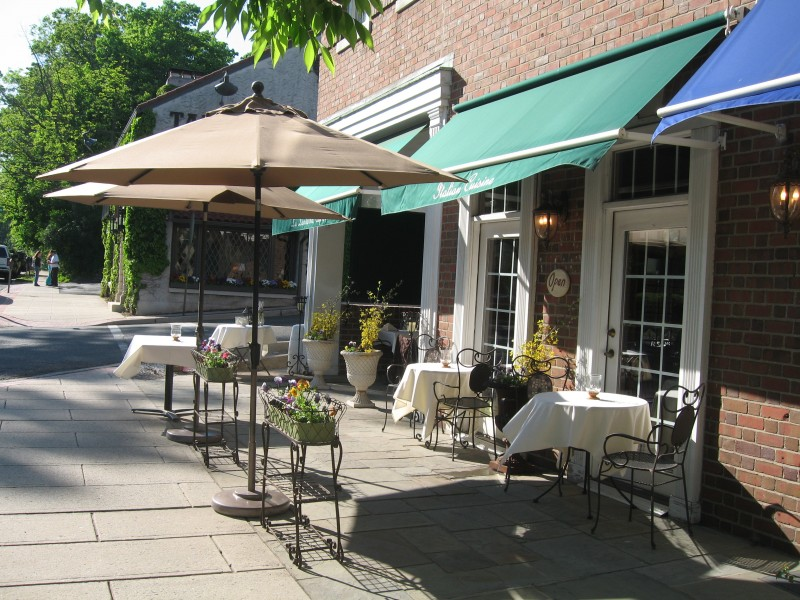 Guide Some Of The Best Outdoor Dining Options In County Ridgewood Nj Patch