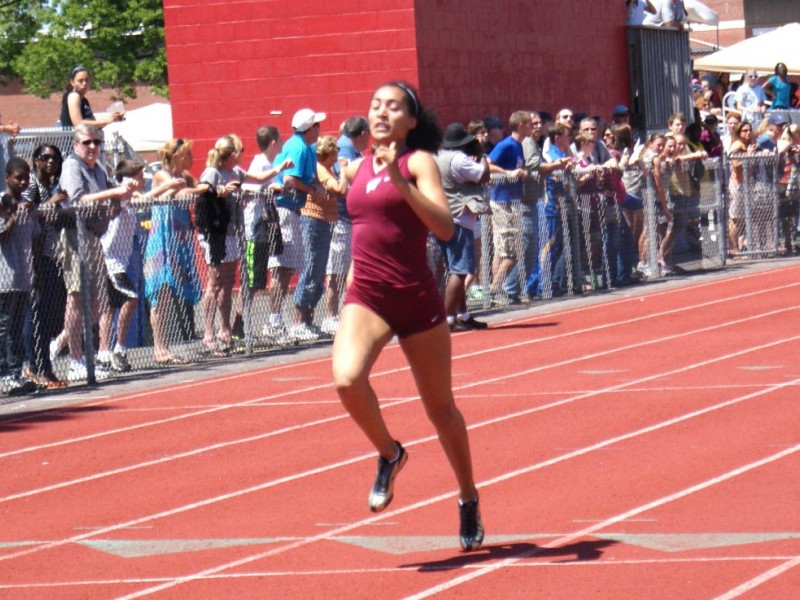smith college track meet results wi