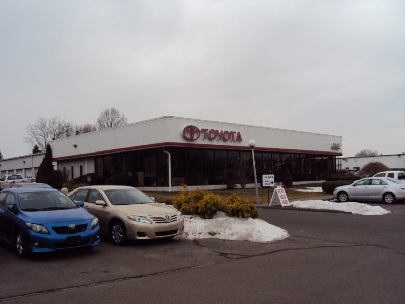 Good Business Spotlight   Gale Toyota