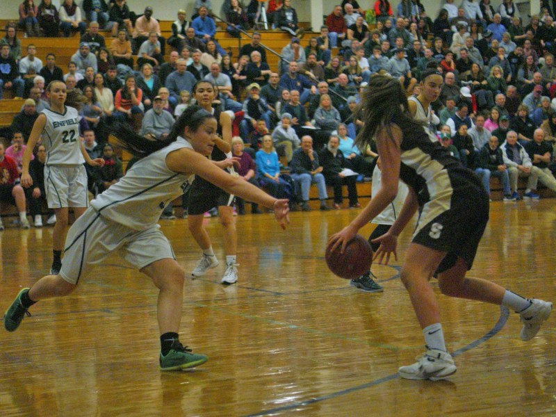 Tolland Ct Travel Basketball Girls