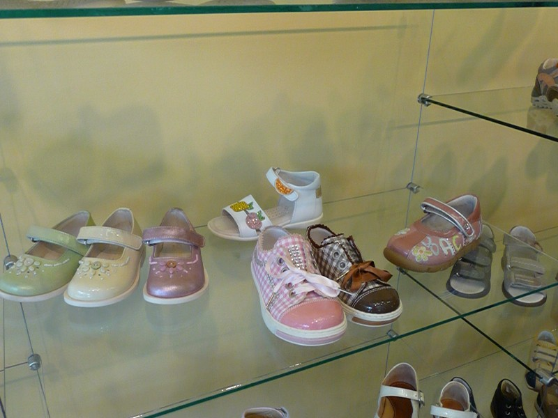 Bakers Shoe Store In Nj