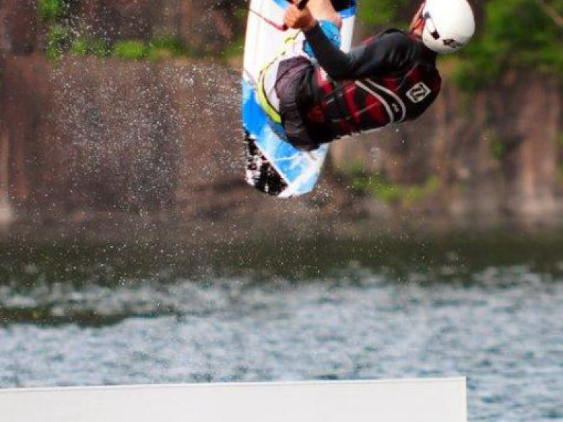 4th Annual Wakeboard Rail Jam Competition   East Hampton ...