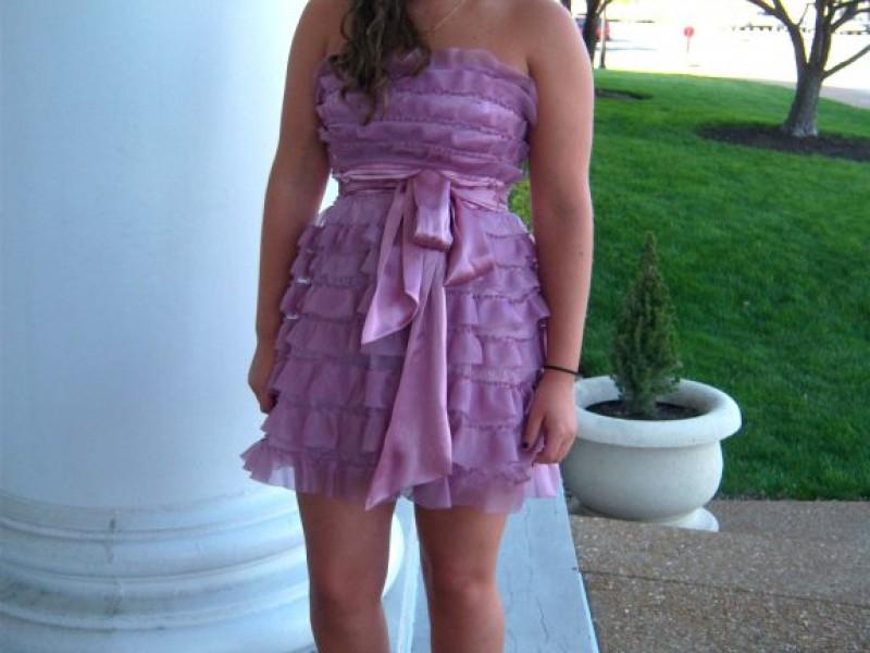 Spring 2011 Fashion: Prom Dresses are Glitz & Glamour | Ladue, MO Patch