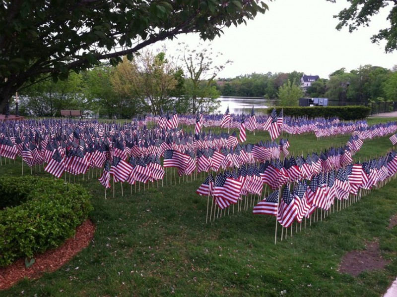 ... Melrose Honors Memorial Day 2013 0 ...