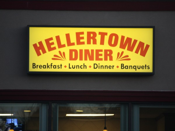 Who's Hiring: Hellertown Diner, Cardinal Camera - Hellertown, PA Patch