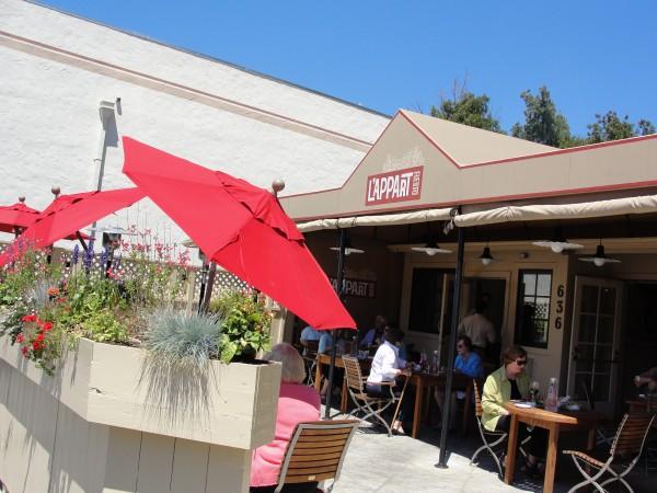 Yelp's Top 10 Restaurants In San Anselmo And Fairfax: Do