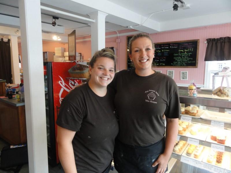 Chester Bake Shop Wins Cupcake Wars Mendham Nj Patch