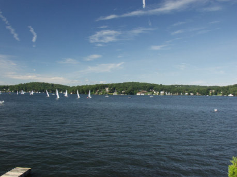 Pair Of Fundraisers Coming To Lake Hopatcong Jefferson Nj Patch