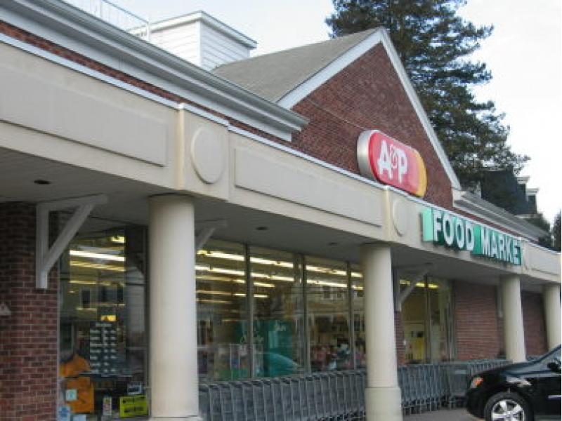Morristown A P Closing As Shop Rite Opens Morristown NJ Patch