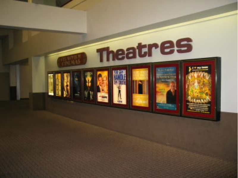 Amc takes over morristown movies monday morristown nj patch - Amc movie theater garden state plaza ...