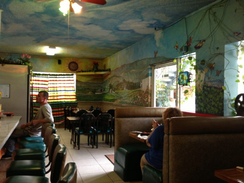 Hidden Gem La Primavera Mexican Restaurant 0