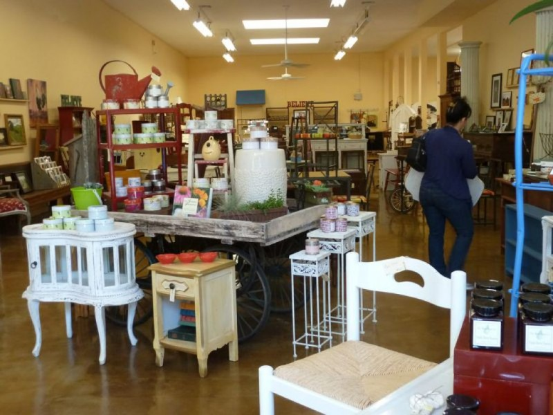 New Consignment Store Filled With Gently Used Treasures | Petaluma, CA Patch