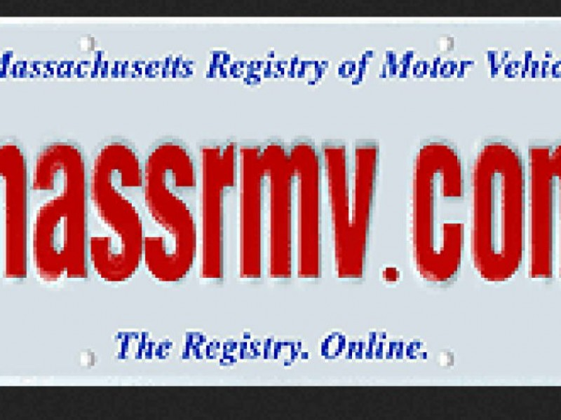 Registry of motor vehicle ma for Motor vehicle revere massachusetts