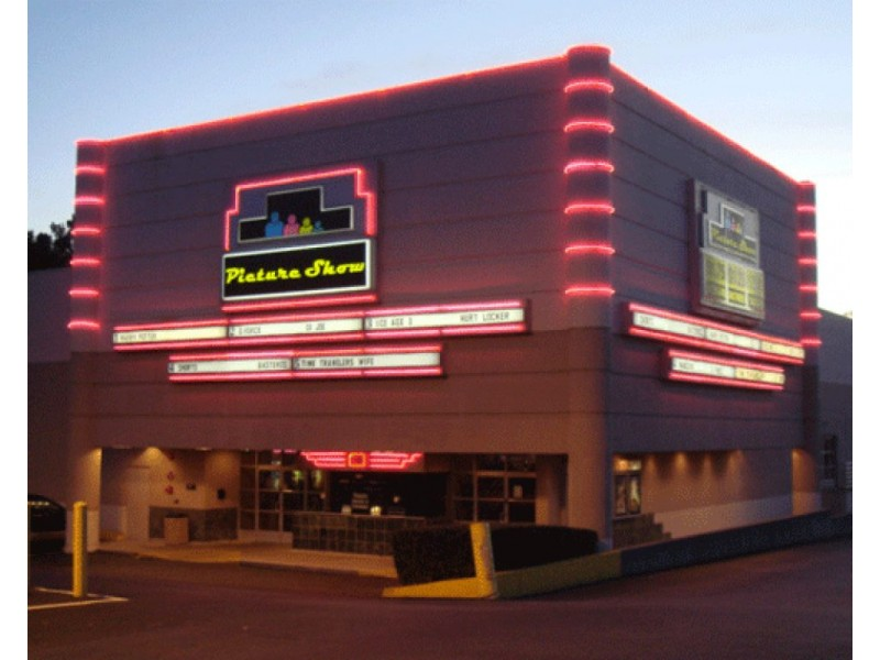 Home Theater Kennesaw Ga