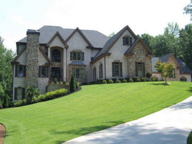 Open houses million dollar homes douglasville ga patch for Builders in ga