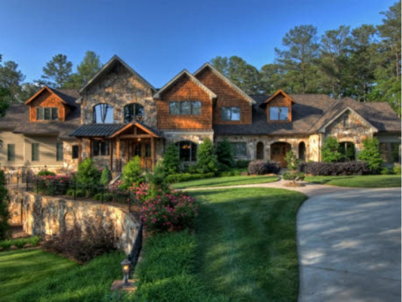 Marietta Open Houses And Million Dollar Homes Marietta