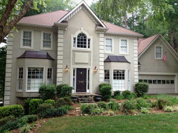 House hunt homes with in law suites and apartments east for New homes with inlaw suites