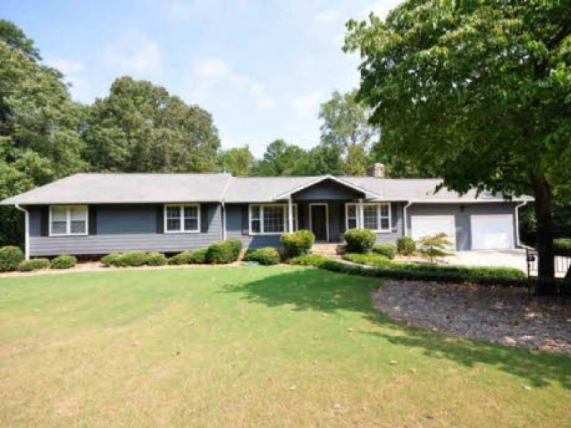 Houses For Rent In Marietta Ga