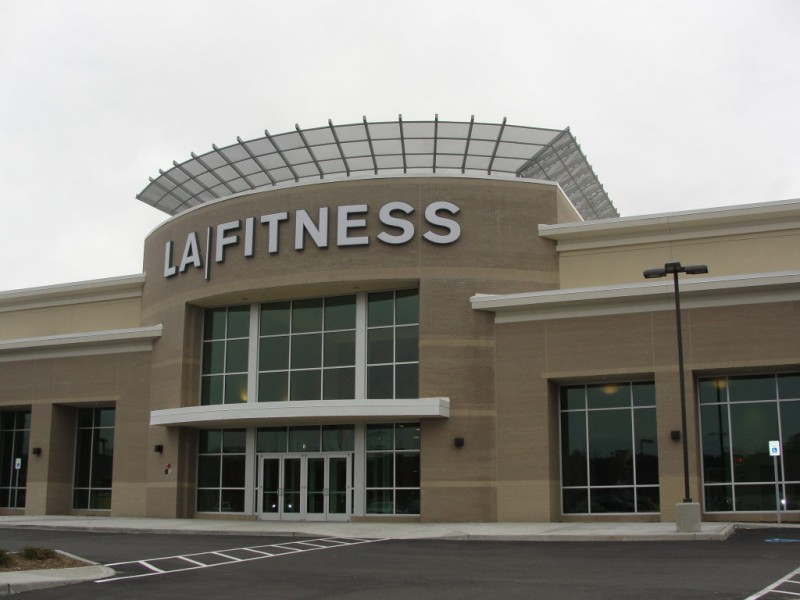 La fitness opens in patchogue patchogue ny patch for La fitness garden city class schedule