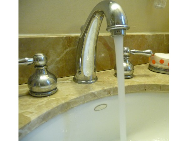 reading water and sewer rates to rise in september; bills depend