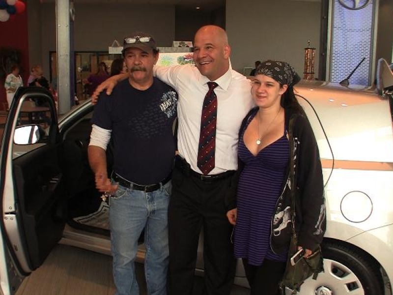 Two Rhode Islanders Walk Away with nd New Cars in the Tarbox ...