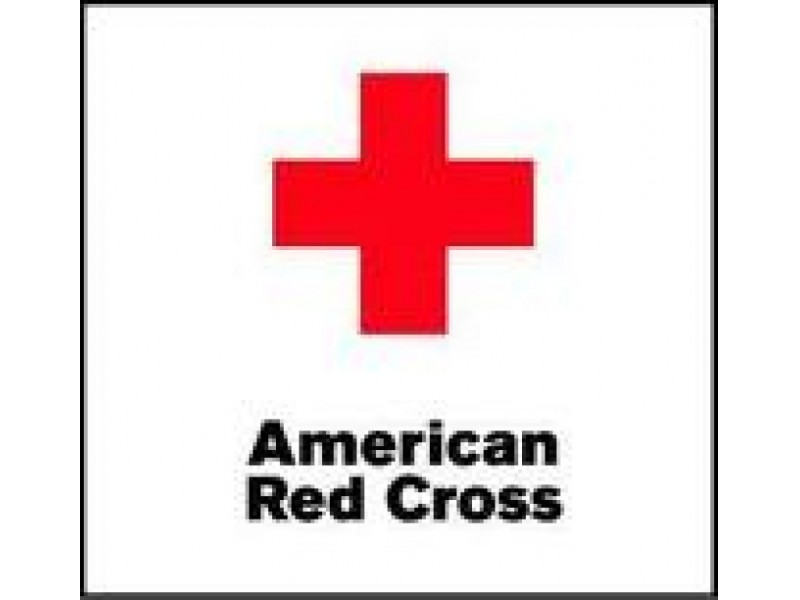 American Red Cross St Lawrence Catholic Church Lawrenceville