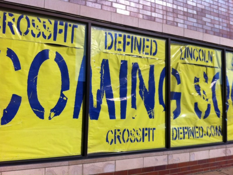 Lake View CrossFit Gym Expands to Lincoln Square