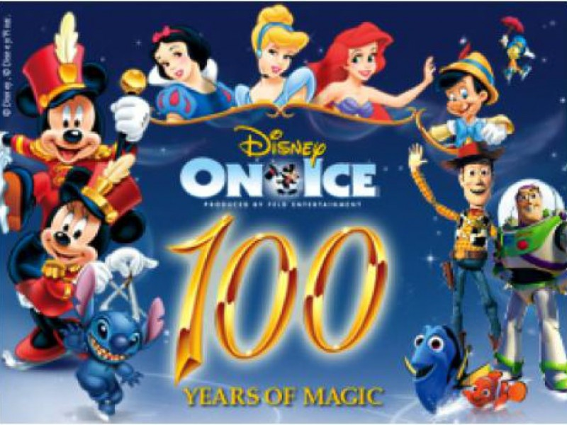 Disney on ice coupons ticketmaster