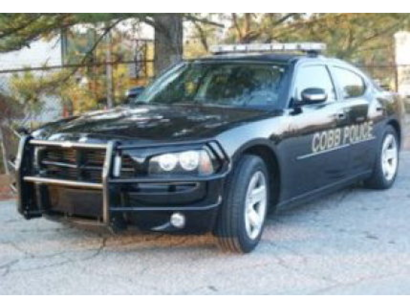 Cobb County Outlines Police Officer Retention Plan