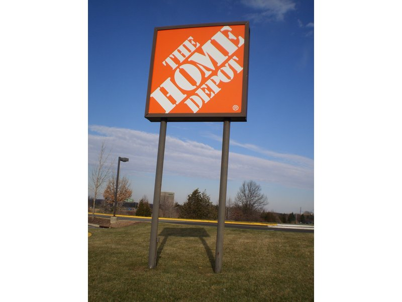 Home Depot Issues Statement About Possible Security Breach