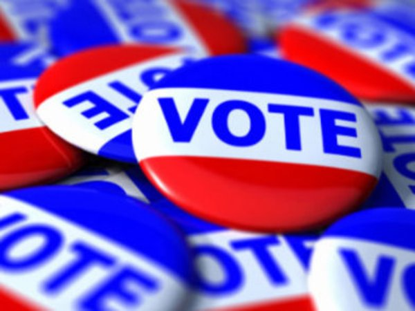 Election Day in Cumming: All Precincts Report, Turnout Exceeds 50 ...