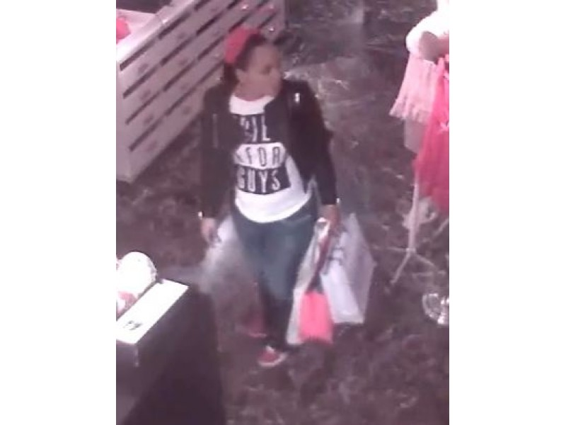 icymi: thief steals $10,000 worth of panties from lenox square mall