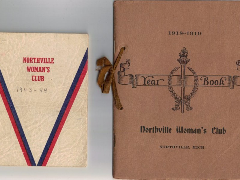 Northville Woman's Club Celebrates 120 Years-0