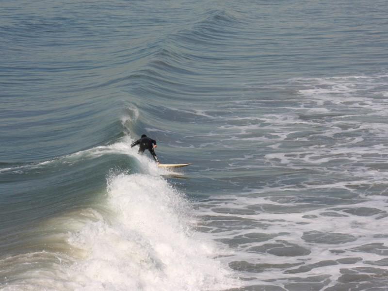 manhattan beach surf report Thursday Surf Report   Manhattan Beach, CA Patch