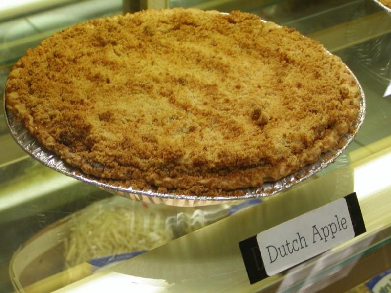 Pies Aplenty at Miller\'s Dutch Kitchen | Bradenton, FL Patch