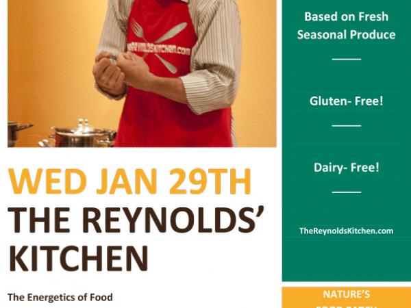 The Reynoldsu0027 Kitchen