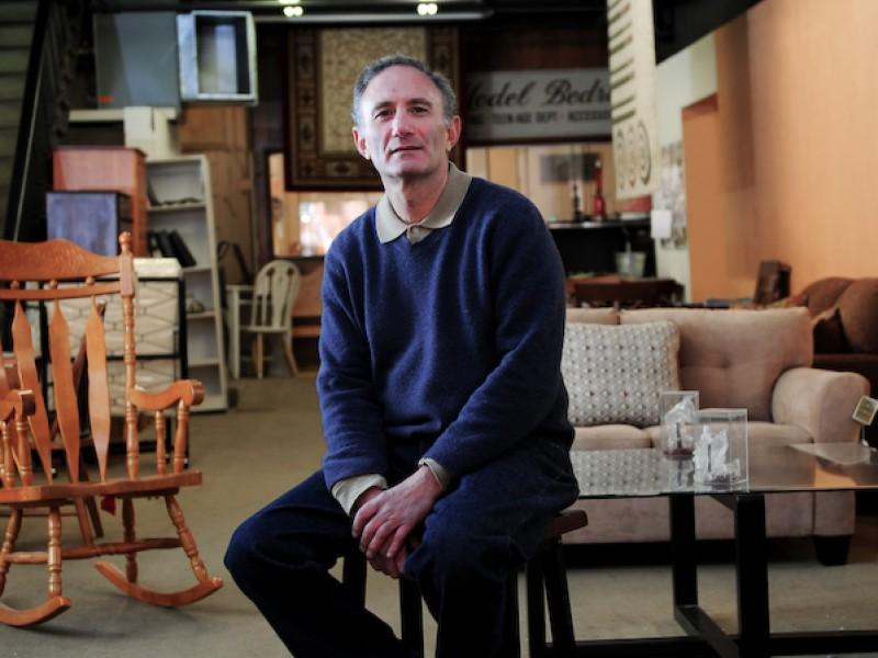 Gentil Sokol Bros. Furniture Co. | Carroll Gardens, NY Patch