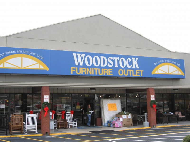 Small Business Q A Woodstock Furniture Outlet Acworth